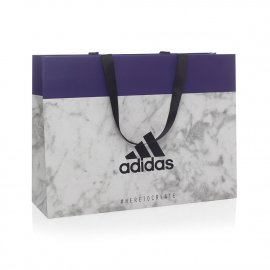 Luxury Ribbon Handle Paper Bag